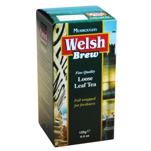 Welsh Brew Loose Tea
